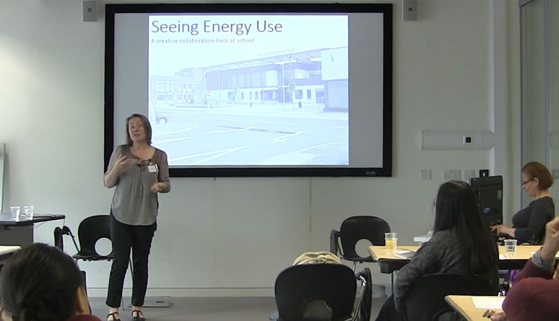 Kate Carter - Seeing Energy Use talk